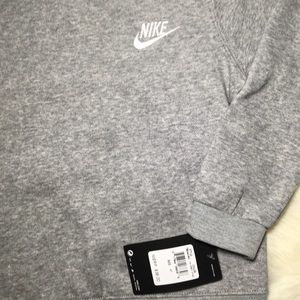 Nike Shirts & Tops - **LOWEST OFFER** NWT Nike sweatshirt